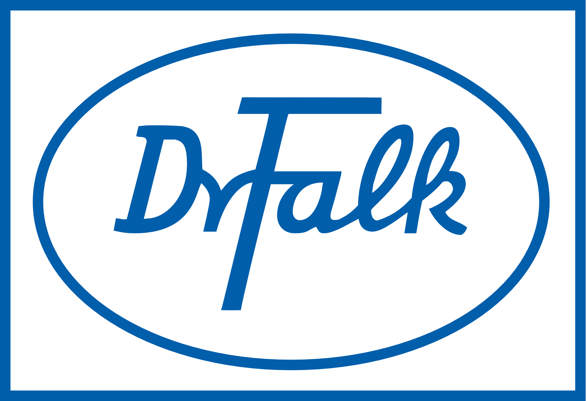 Dr Falk